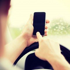 Text You L8ter: Stop Texting While Driving