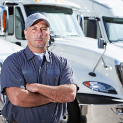So You Want to be a Truck Driver…Or Do You?