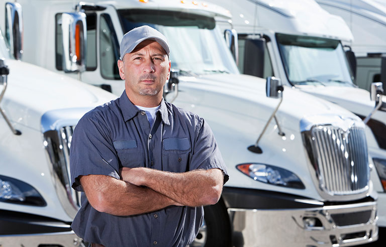 Free usa dating site for truck drivers
