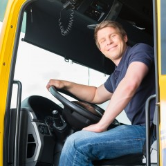 Ready, Set, GOALS: Easy Goals Truck Drivers Should Set
