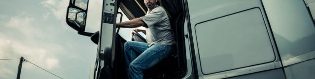 Over & Out: Reasons Drivers leave the Trucking Industry