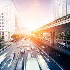 The Future of Roadways: Transportation Technologies