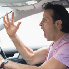 """Why Do Truckers Honk at Me?"" 5 Pet Peeves While Driving"