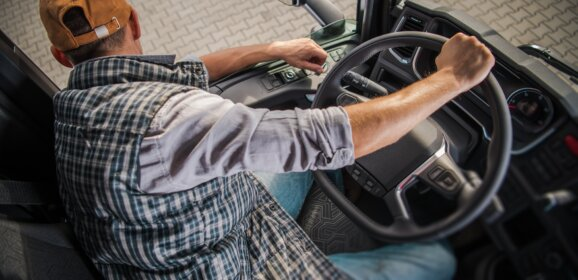 CDL Requirements: What Disqualifies You from Getting a CDL?
