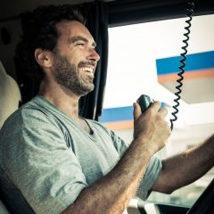 How to Adjust to the Trucker Lifestyle