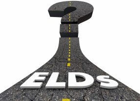 Who is Exempt from the ELD Rule?