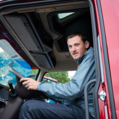 FMCSA Roadside Inspection Types