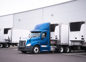 The Ultimate Guide to Intermodal Trucking