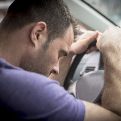 Five Ways to Avoid Road Rage