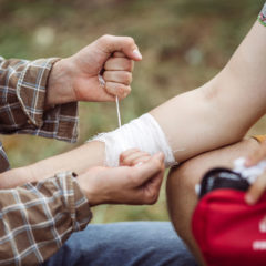 Why is First Aid Important for Truck Drivers? | Trucking 101