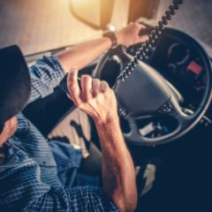 Necessary Evils? | Dealing with New Trucking Technology