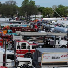 Preview: PA Truckers to Drive in Lancaster County Truck Convoy