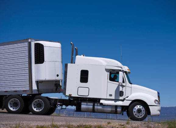 Reefer Trucking Trends | Keeping Your Cool!
