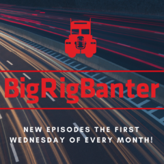 Big Rig Banter Take Over: AllTruckJobs' Podcast to Record at GATS