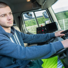 Truck Driving Jobs With No Experience | Gear Towards Your Future