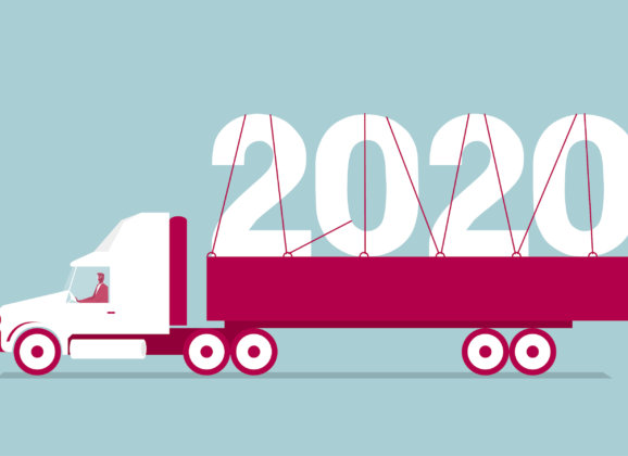Trucking Industry Outlook 2020: What to Look For