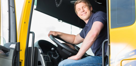 Trucking Jobs for 18-year-olds