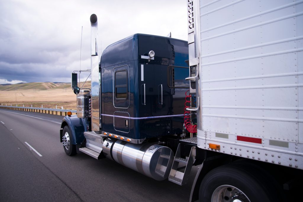 Featured image for Finding a Trucking School