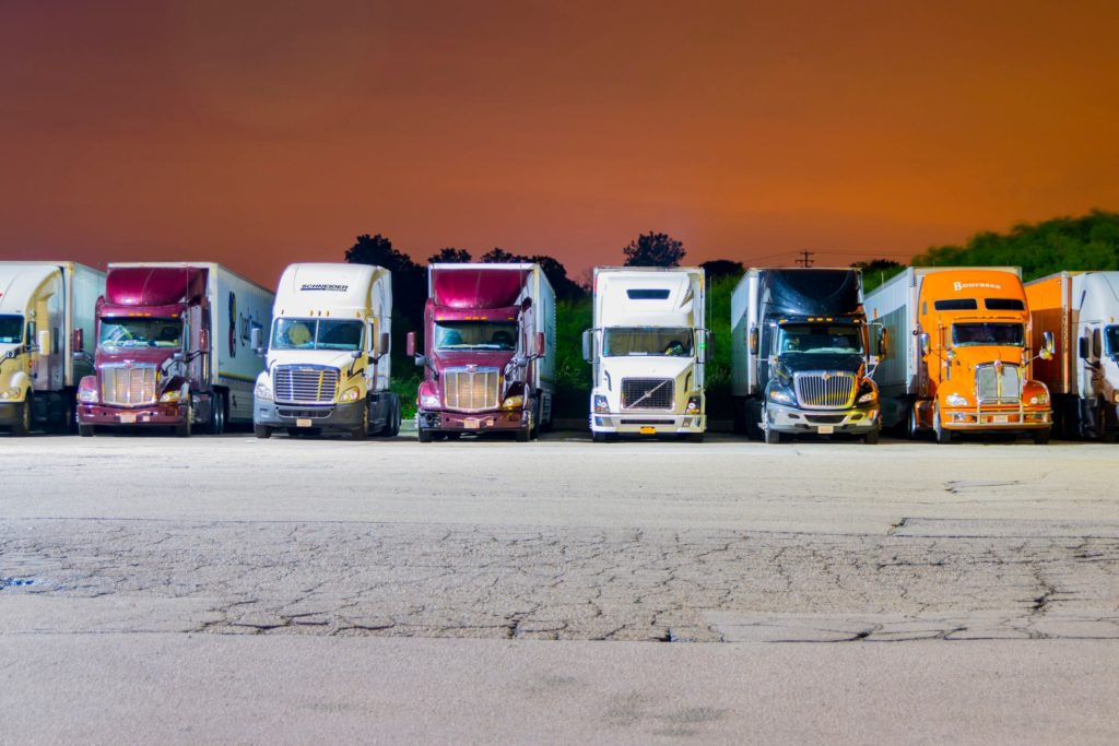 Featured image for Trucking Industry Charities