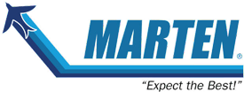 Marten Transport Logo