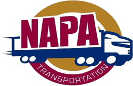 NAPA Transportation Logo