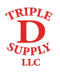 Triple D Supply Logo