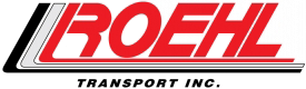 Roehl Transport, Inc Logo