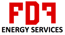 FDF Energy Services Logo