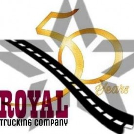 Royal Trucking Company