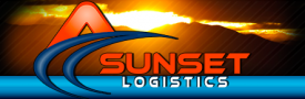 Sunset Logistics Logo
