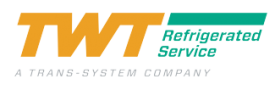 TWT Refrigerated Logo