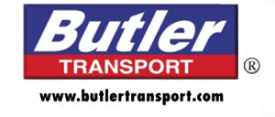 Butler Transport Logo
