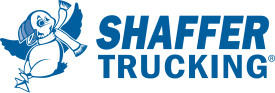 Shaffer Trucking Logo