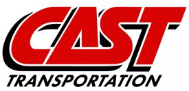 CAST Transportation Logo