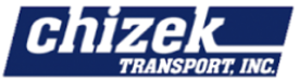 Chizek Transport Logo