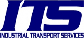 Industrial Transport Services, LLC Logo