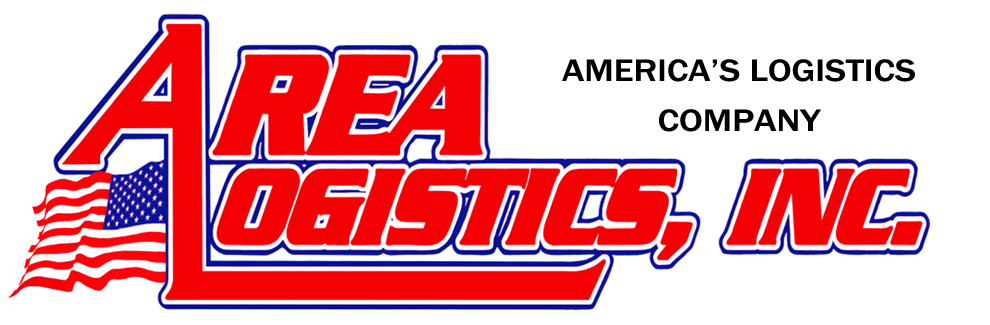 Area Logistics, Inc. Logo