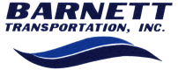 Barnett Transportation, Inc. Logo