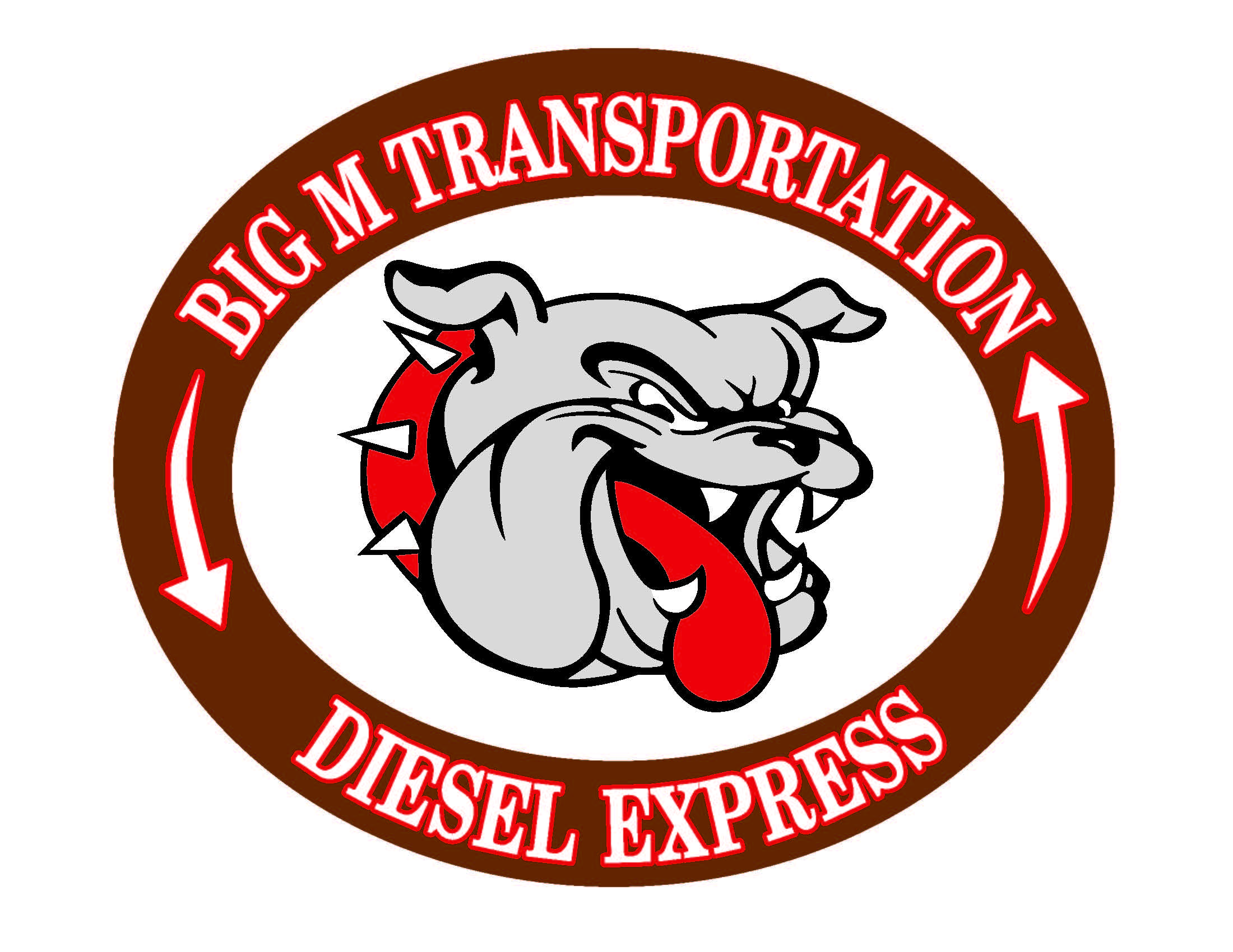 Big M Transportation, Inc. Logo