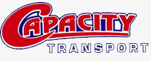 Capacity Transport, Inc. Logo