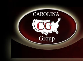 Carolina National Transportation Logo