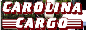 Carolina Cargo, Inc. of Rock Hill Logo