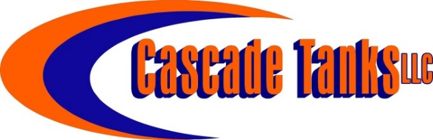 Cascade Tanks LLC Logo