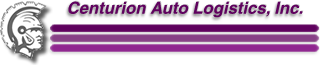 Centurion Eagle Auto Transport Logo