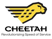 Cheetah Trucking, Inc. Logo