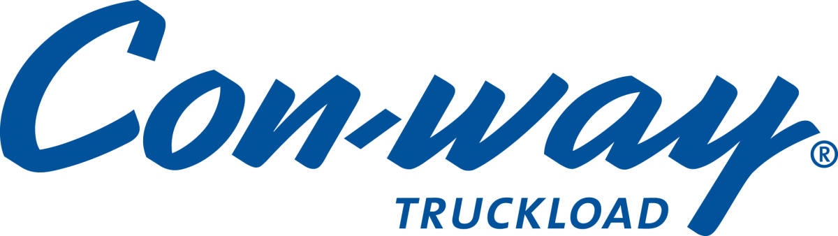 Con-way Truckload Logo