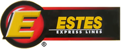 Estes West (GI Trucking Co.) Logo