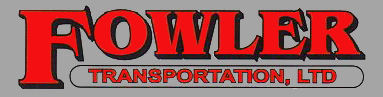 Fowler Transportation, Ltd. Logo