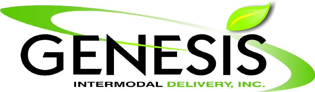 Genesis Intermodal Delivery, Inc. Logo