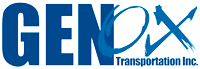 Genox Transportation, Inc. Logo